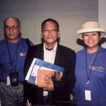 Photo of Rosalie and Bill Marquez